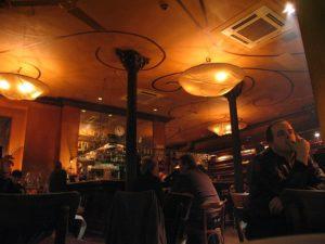 best ruin pubs budapest